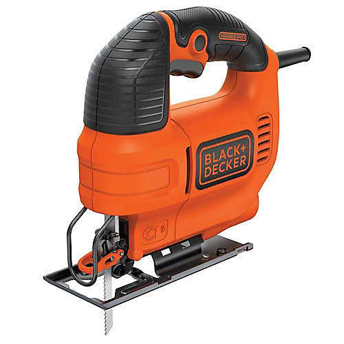 4.5 Amp Corded Jig Saw