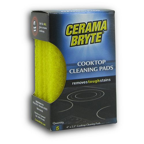 Cleaning Pad (5-Pack)