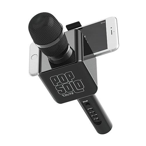 Microphone de karaoké Bluetooth