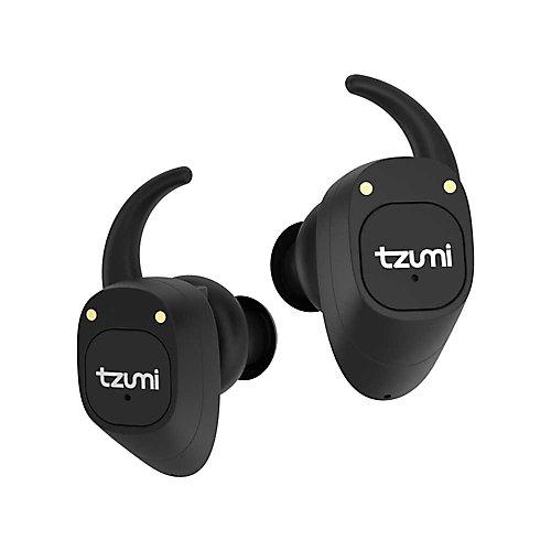 Écouteurs-boutons véritablement sans fil