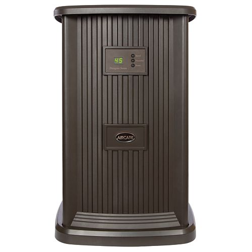 Pedestal Evaporative Humidifier for 2400 sq. ft.