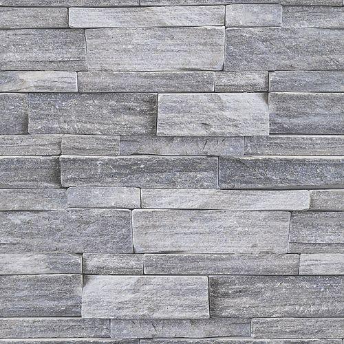 Stone Wall Grey