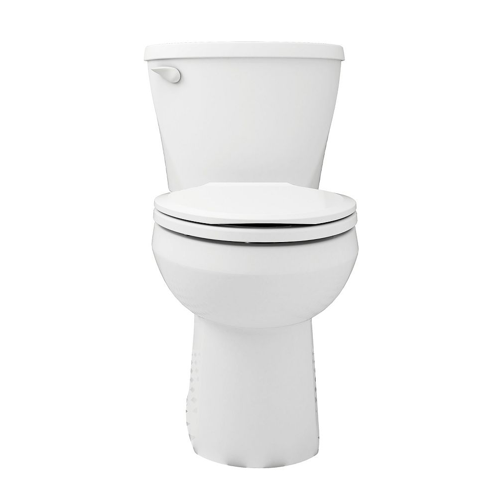 American Standard Mainstream 4.8L Elongated Complete Toilet
