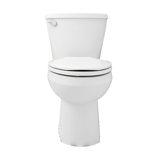 Mainstream 4.8L Elongated Complete Toilet