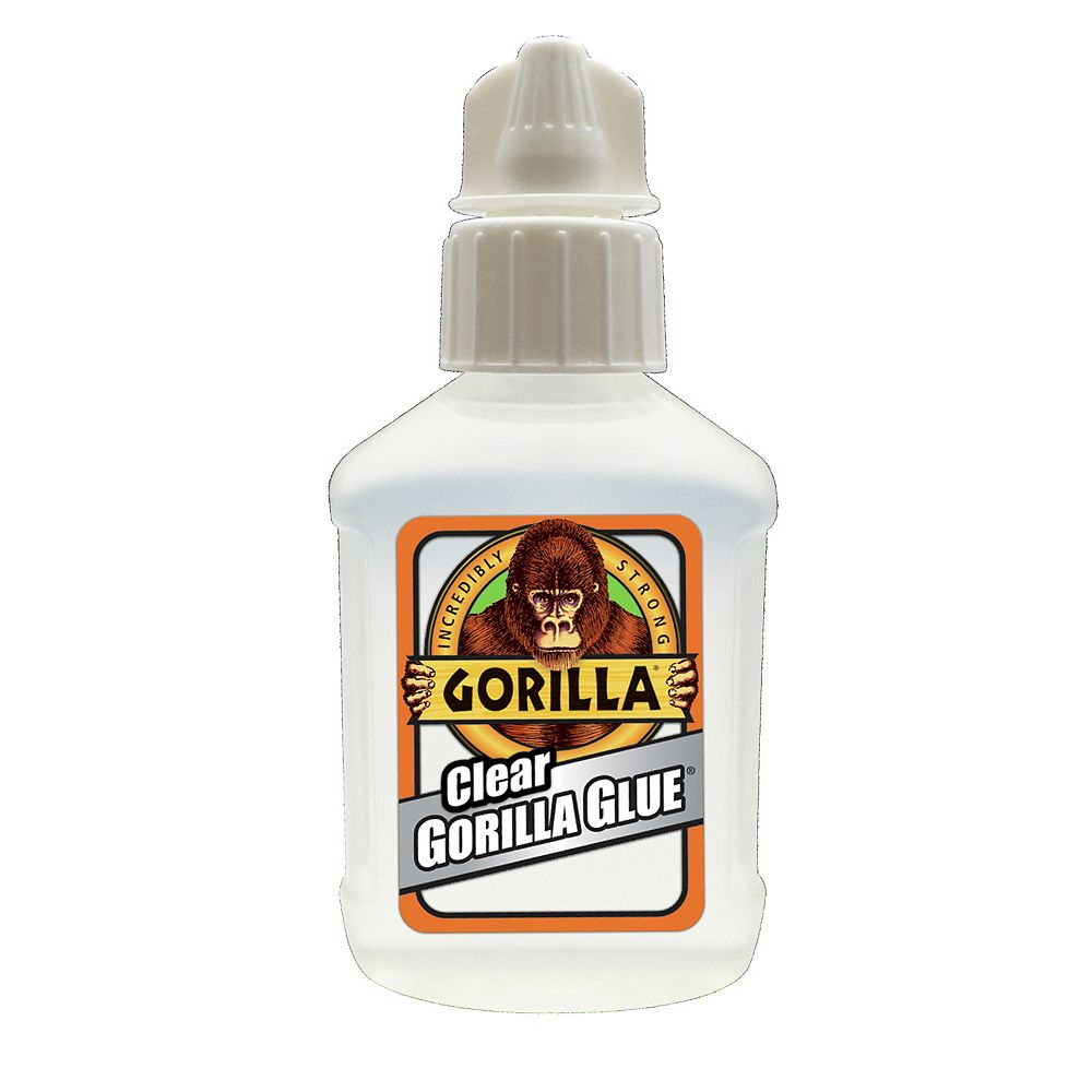 Gorilla Glue Gorilla Glue Clear 51ml The Home Depot Canada