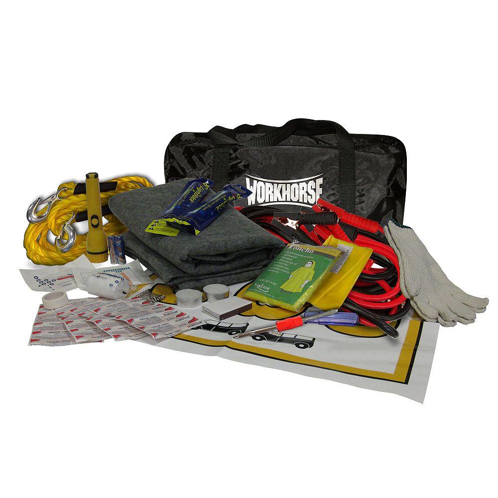 Workhorse Road Hazard Survival Kit