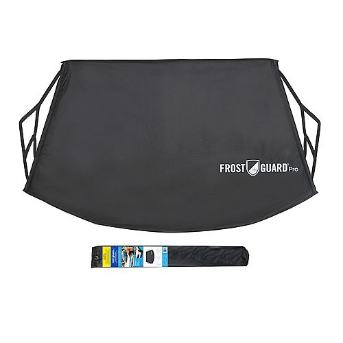 FrostGuard Winter Windshield Cover - XL