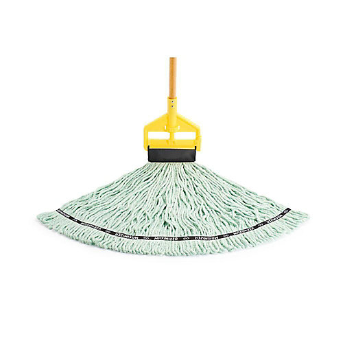 Maximizer 24 inch Anti-Microbial Mop Combo