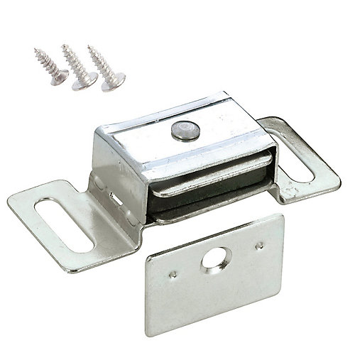 Single Magnetic Aluminum Catch
