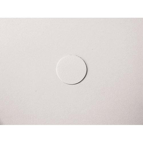 PVC Cover Cap, 14 mm 9/16 inch (265-Pack)