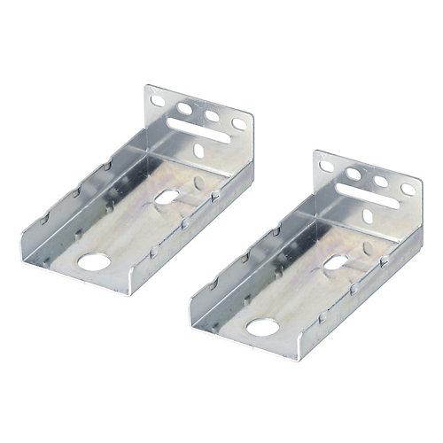 Rear Support for TU9907 Slides (2-Pack)