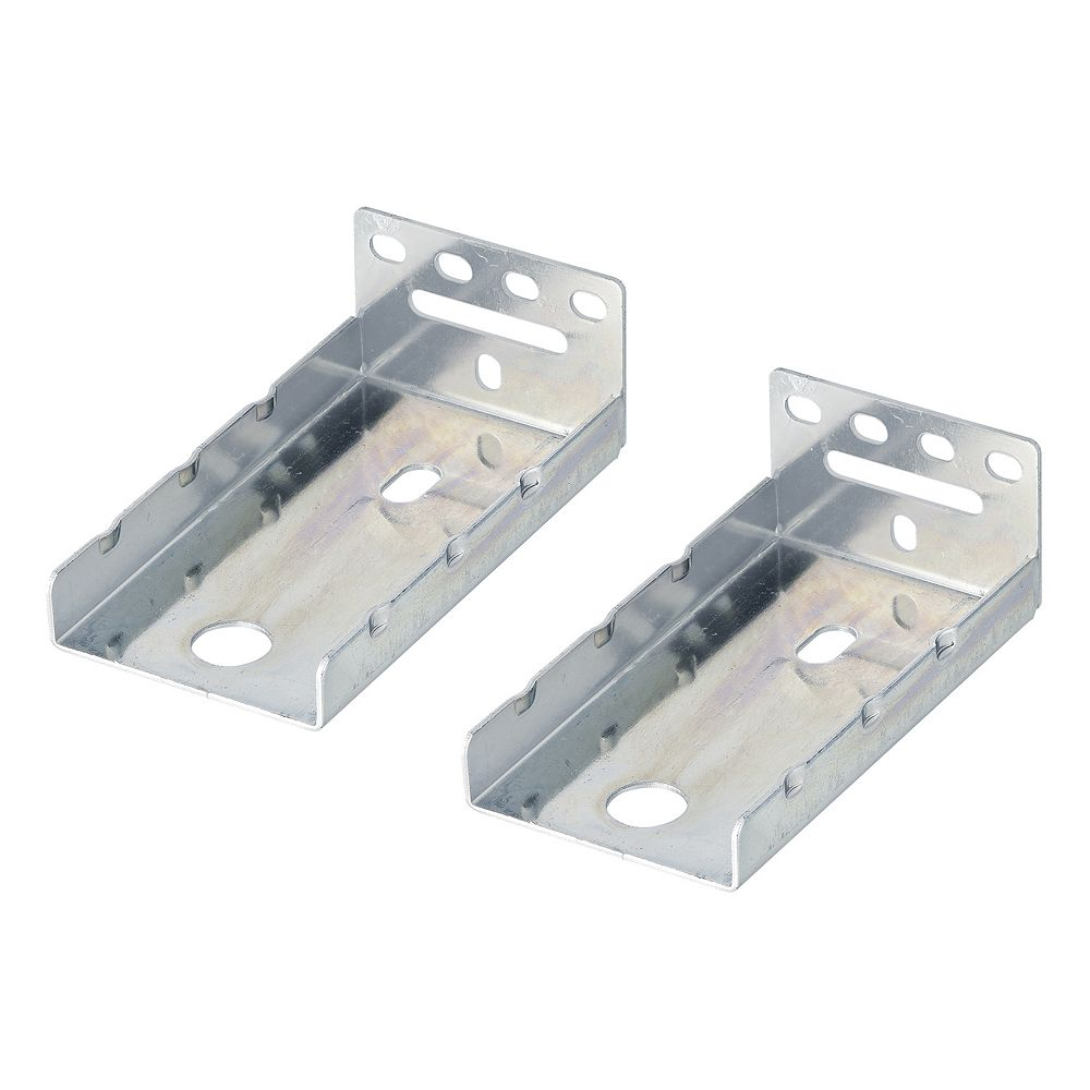 Richelieu Rear Support for TU9907 Slides (2-Pack)