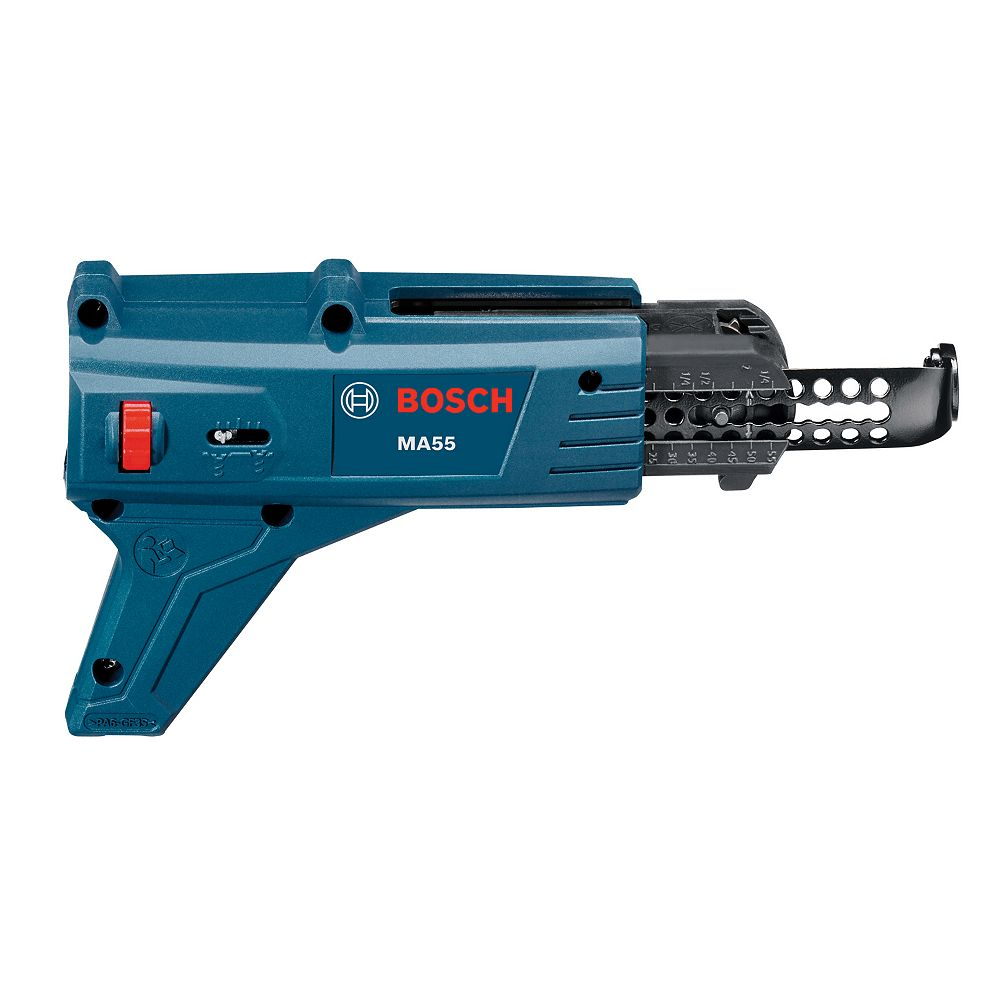 Bosch Auto-Feed Attachment for Screw Guns