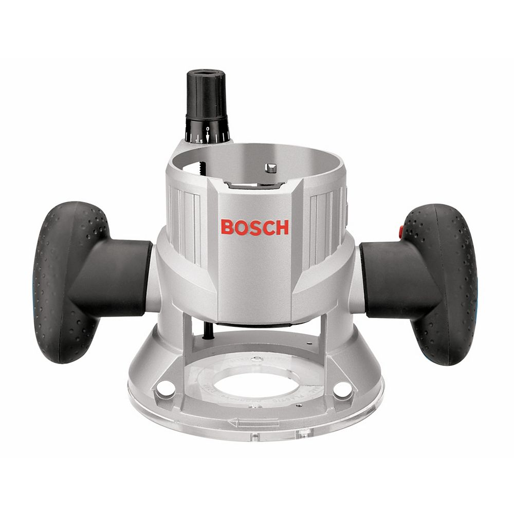 Bosch Fixed Router Base