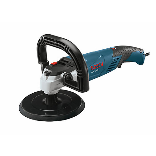 7 Inch Variable Speed Polisher
