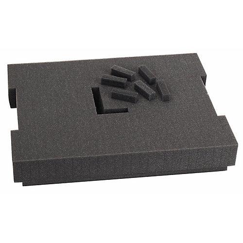 Pre-Cut Foam Insert for L-Boxx 1