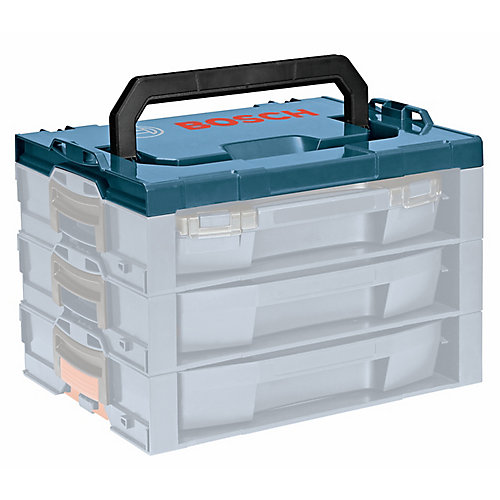 Top Carry Handle for L-RACK System