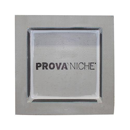 Niche - 16-inch X 16-inch