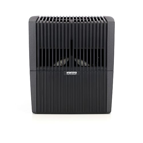 2-in-1 Evaporative Humidifier + Air Purifier