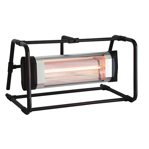 Portable Infrared Electric Outdoor Heater