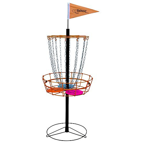Hathaway Disc Golf Set