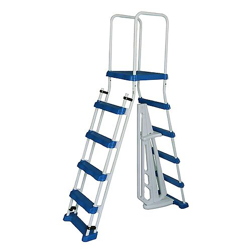 Pool Ladders Steps Pool Maintenance And Accessories The Home Depot Canada