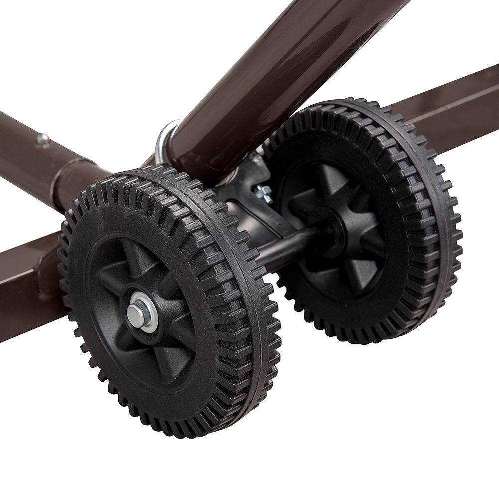 Island Umbrella Ensemble de roues pour hamac Island Retreat