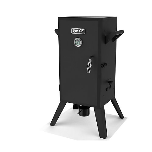 30-inch Analog Electric Smoker