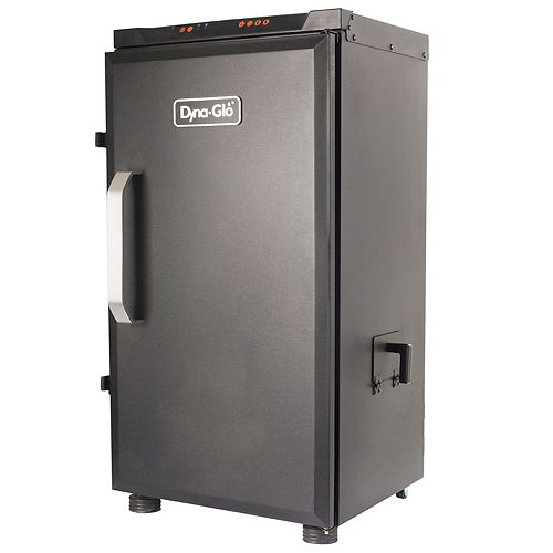 Dyna-Glo 30-inch Digital Electric Smoker