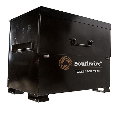 Coffre de rangement de type piano PB603034