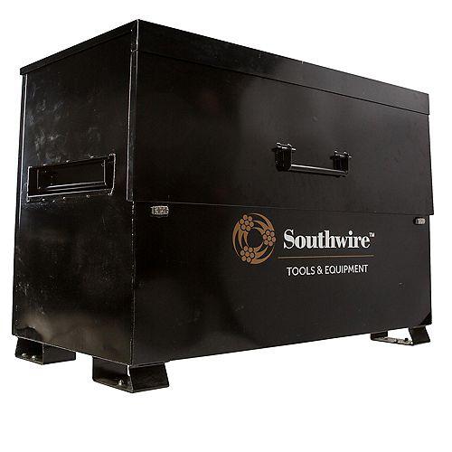 Coffre de rangement de type piano PB483048