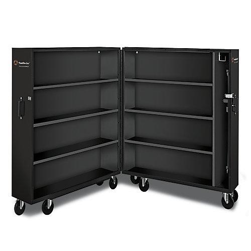 CB603065 BI-fold cabinet