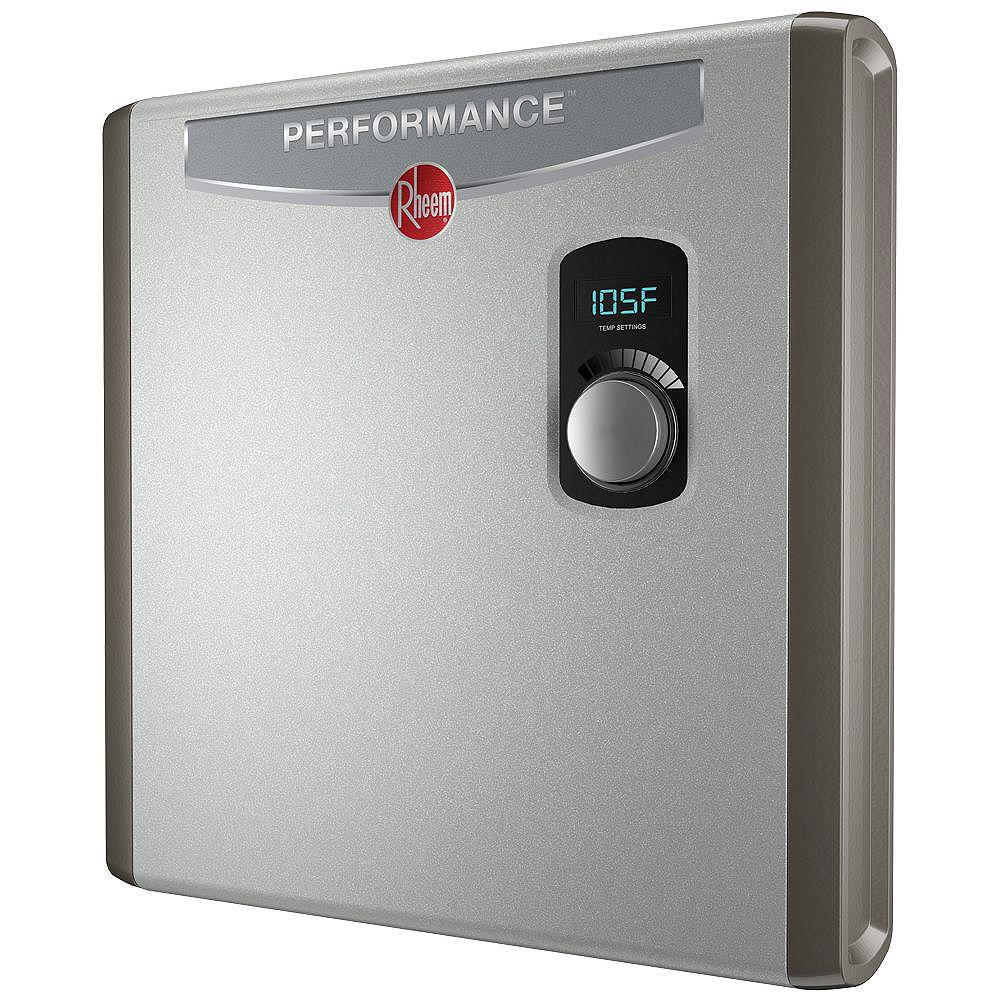 Rheem Chauffe-eau électrique sans réservoir de 27 kW