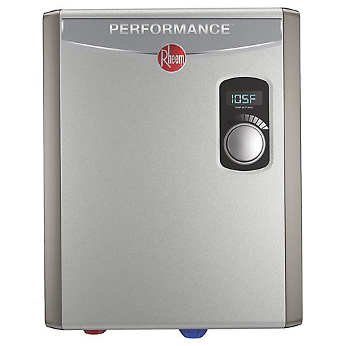 Rheem 18kW Electric Tankless Point of Use Water Heater