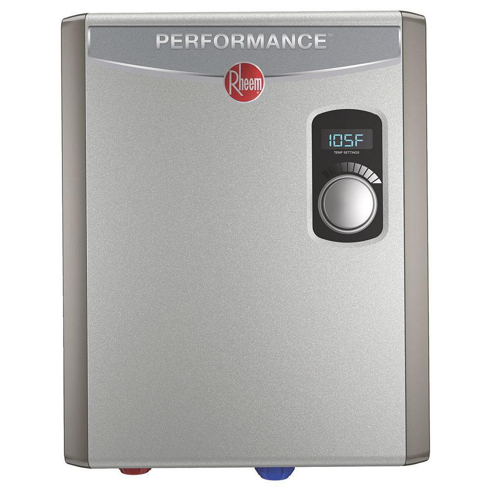 Rheem Rheem 18kW Electric Tankless Point of Use Water Heater