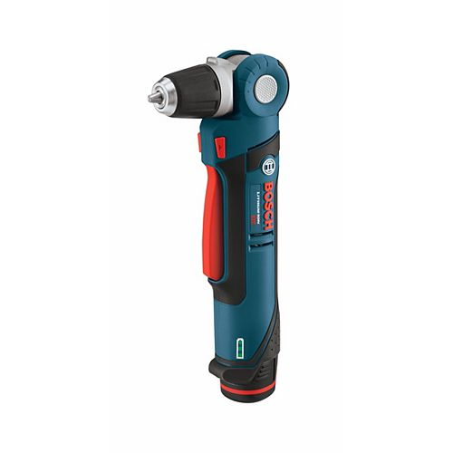 12 V Max 3/8 Inch Angle Drill/Driver Kit