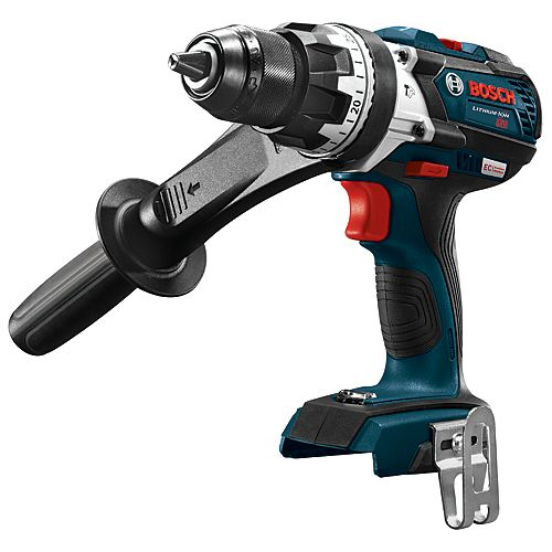 18V EC Brushless Brute Tough 1/2-inch Hammer Drill/Driver (Bare Tool)