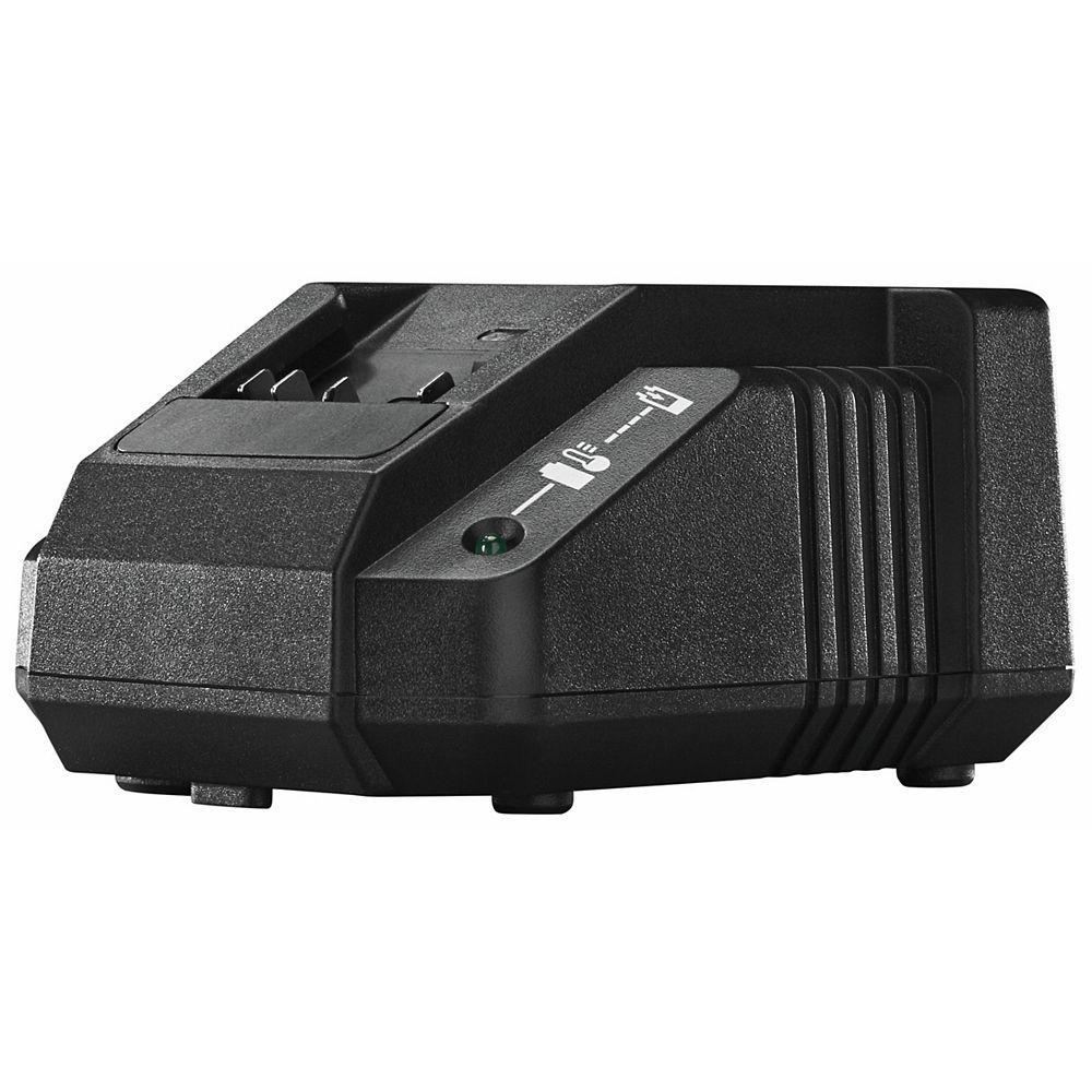 Bosch Chargeur de batterie lithium-ion 18 V