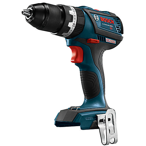 18V EC Brushless Compact Tough 1/2 Inch Drill/Driver