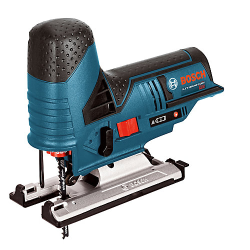12V MAX Barrel-Grip Jig Saw