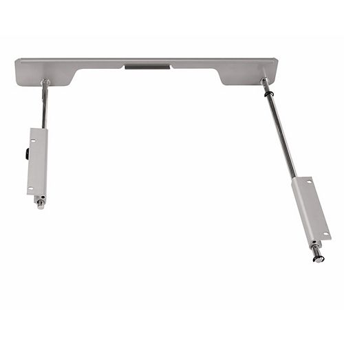 Support latéral gauche pour scie à table