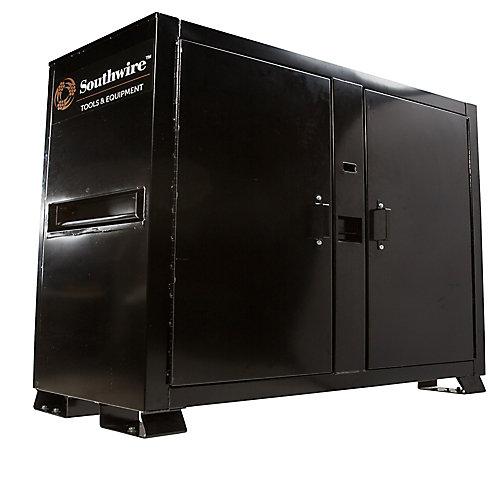 CB602460 Two Door Cabinet