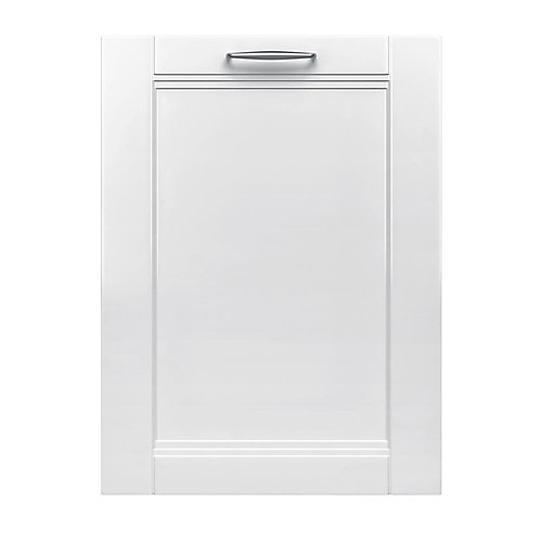 300 Series - 24 inch Custom Panel Dishwasher - 44 dBA - Standard 3rd Rack