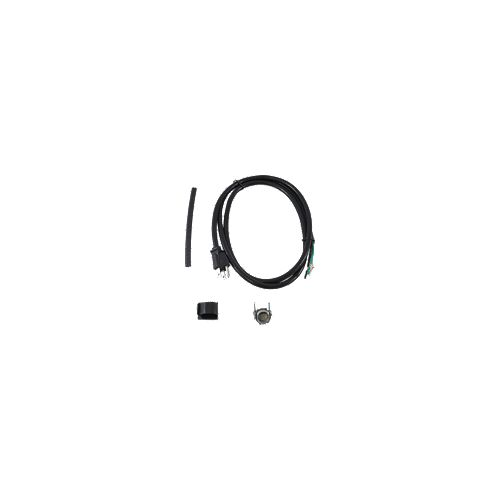61-Inch. 3-Prong Power Cord for Bosch Ascenta and 100 Series Dishwashers without Rear Quick-Connect