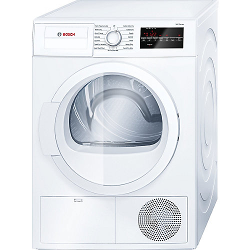 300 Series - 24 inch Compact Dryer