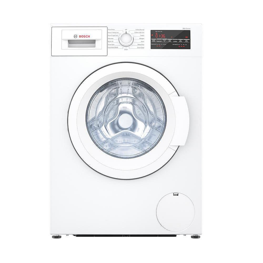 "Bosch 300 Series 24"" Laveuse - ENERGY STAR®"