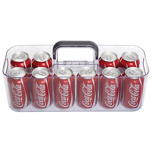Danby Bevy Box - Clear