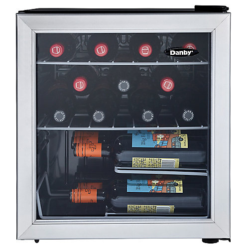 17-Bottle Wine Cooler
