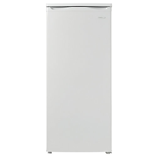 5.9 cu. Feet ENERGY STAR Upright Freezer - ENERGY STAR®