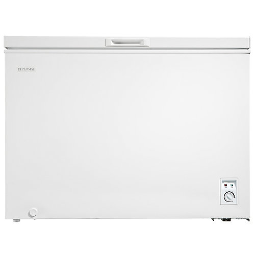 9.0 cu. ft. Chest Freezer